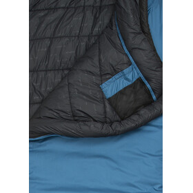 Carinthia G 280 Sleeping Bag L blue/black